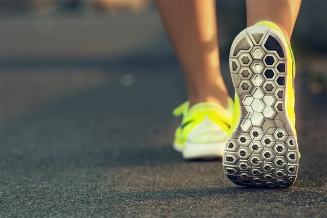 Yürüyüş-Spor-Ayakkabı