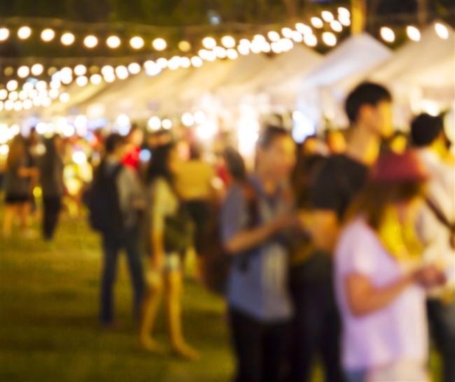 Gece-Yemek-Festival
