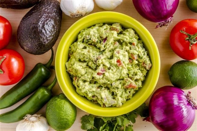 Guacamole-Sos-Avokado-Tarif