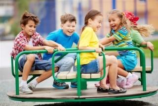 İstanbul'da Çocuk Oyun Alanı Olan Mekanlar