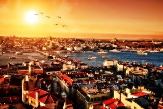 Living Istanbul to the fullest But in a Istanbulite Way
