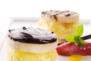 Chef's Table'ın Kurucusu Serkan Bozkurt'tan Ramazan Bayramı İçin Tatlı Öneri
