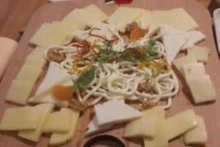 Maya Karadeniz Mutfağı