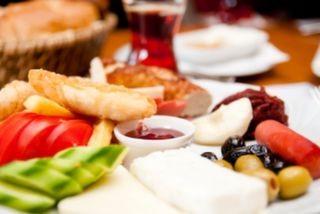 Anadolu Yakası'nın En Popüler Kahvaltı Mekanları