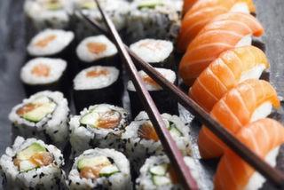 İstanbul'un En İyi Sushi Restoranları