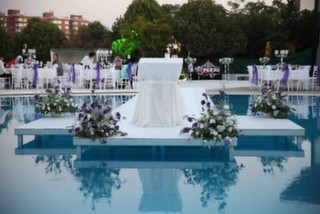 Best Places for Weddings in Ankara