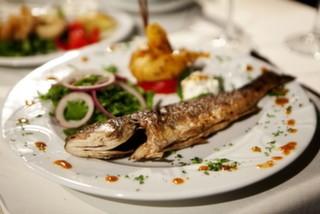 Balık Restoranları Top 10