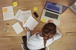 Freelance Çalışanlar İçin Rahat Mekanlar