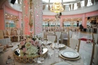 Düğün İçin İstanbul'daki En İyi Sosyal Tesisler