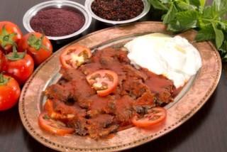 İstanbul'daki En İyi İskender Kebap