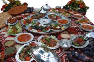 İstanbul'daki Antep Mutfağı Mekanları