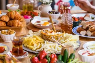İstanbul'un Nostalji Semti Balat'taki Kahvaltı Rotaları