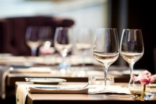 Ankara'daki Fine Dining Restoranlar