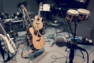 Kadıköy'de Kayıt Yapabileceğiniz Müzik Stüdyoları