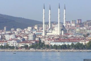 Popular Places of Maltepe