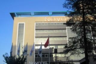 Novotel Hotels, Gaziantep