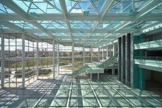 Congresium Ankara Ato Uluslararası Kongre ve Sergi Sarayı