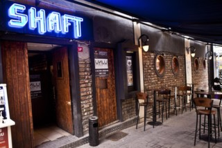Shaft Rock Blues & Jazz Club