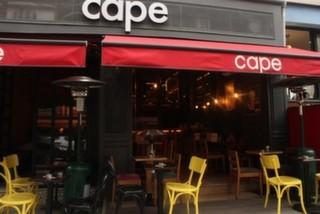 Cape Pub