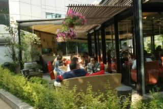 Hayal Kahvesi, Caddebostan Kültür Merkezi
