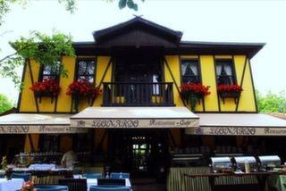 Leonardo Restaurant Cafe
