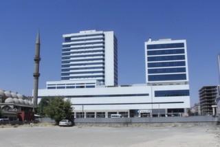 Uğur Plaza Hotel