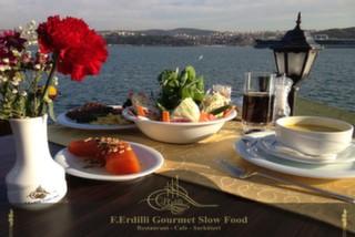 F. Erdilli Gourmet Slow Food Şarküteri Restaurant