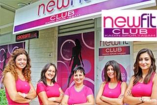 NewFit Club - Kadın Spor Yaşam Merkezleri, Üsküdar