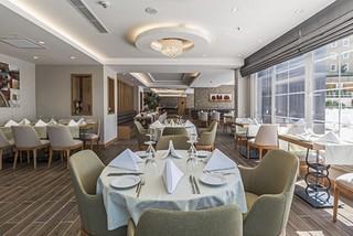 Bof Hotels Ceo Suites, Ataşehir