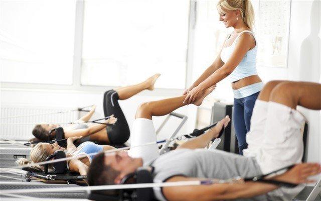 Bunkai Spor Merkezi'nde İdeal Bir Vücuda Kavuşacağınız Reformer Pilates