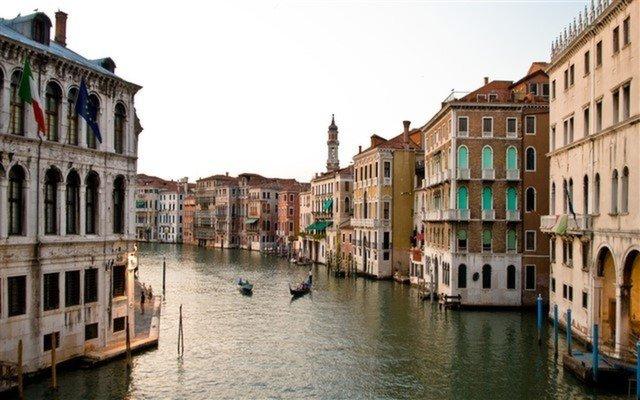 Son Dakika! İlkbahar Dönemi İtalya Turu (Ekstra Geziler Dahil)
