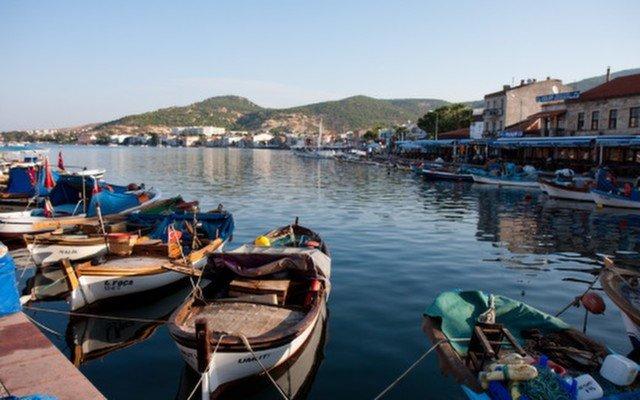 Şeker Bayramında Çeşme, Alaçatı, İzmir, Foça, Dikili & Şirince, Deniz ve Yüzme Turu