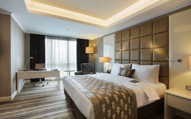 Dedeman Hotel Bostancı Kalitesiyle Kahvaltı Dahil Konaklama Keyfi