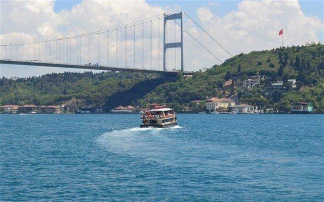 Boğaz Turu Eşliğinde Teknede Açık Büfe Kahvaltı Keyfi