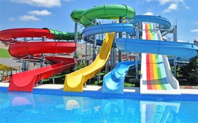 Çiçektepe Aquapark'dan Havuz Kullanımı Keyfi