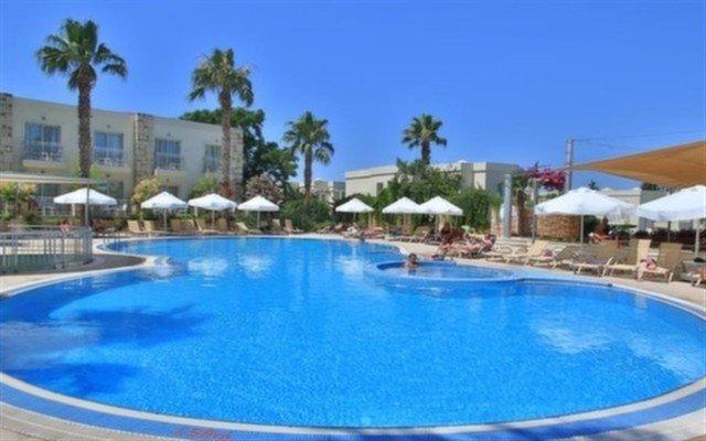5 Yıldızlı Bodrum Mandarin Hotel'de Gidiş Dönüş Uçak Bileti Dahil Seçenekli Her Şey Dahil Konaklama